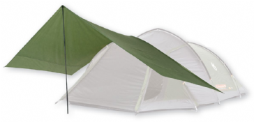 Coleman Tarp For Darwin And Tasman Camping Tent